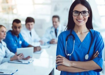 8 benefícios sobre o curso técnico em enfermagem
